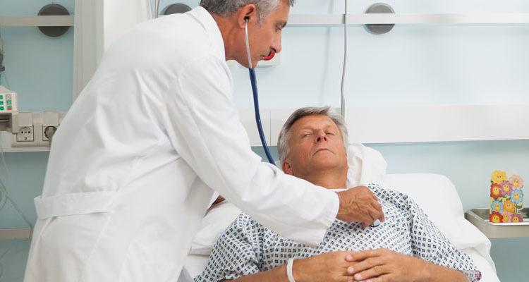 Kontrola kardiologiczna