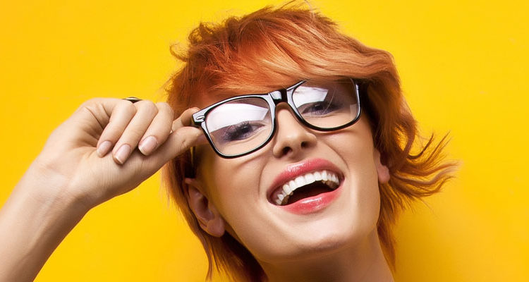 Kontrola okulistyczna