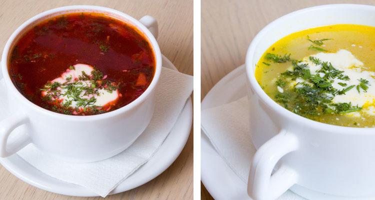 Wielki powrót zup na stół