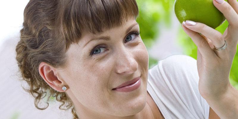 Dieta dla zdrowej i pięknej skóry