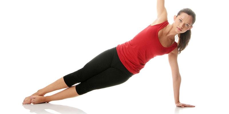 Aktywność fizyczna w praktyce