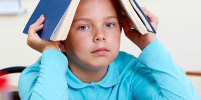 Bariery i błędy w komunikacji z dzieckiem