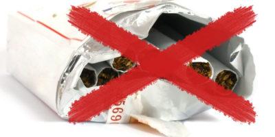 Cukrzyca nie lubi papierosów