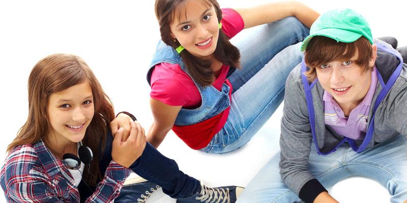 Niesforny nastolatek? (cz. 2)