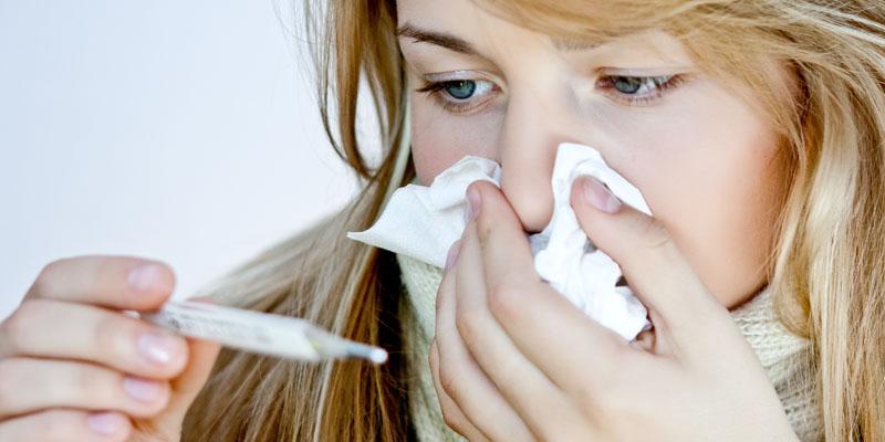 Organizm kontra infekcje