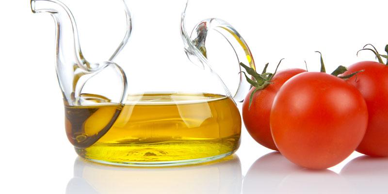 Oleje od kuchni