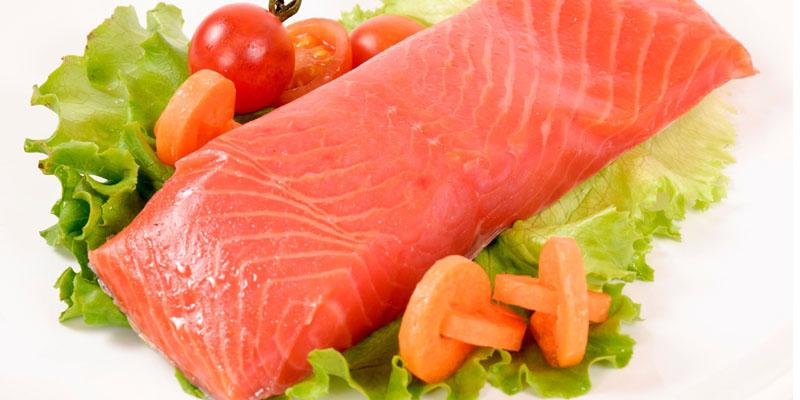 Ryby nie tylko od święta