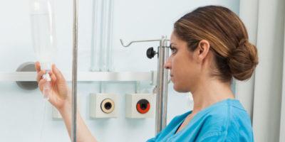 Rola pielęgniarki w procesie insulinoterapii