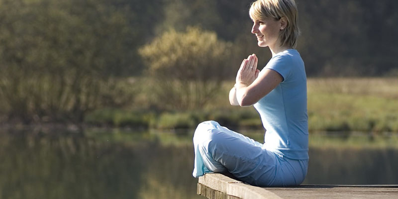 Relaksacja - zdrowie w naszych rękach