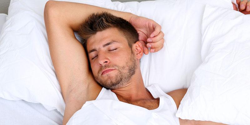 Śpij na zdrowie
