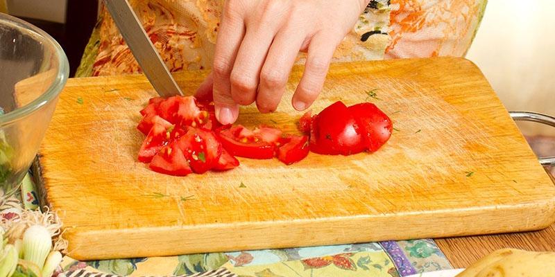 Sposoby przygotowywania potraw
