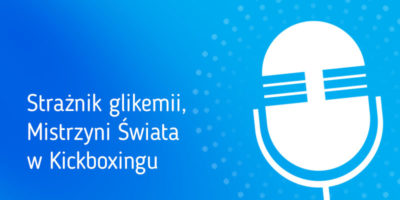 Strażnik glikemii, Mistrzyni Świata w Kickboxingu