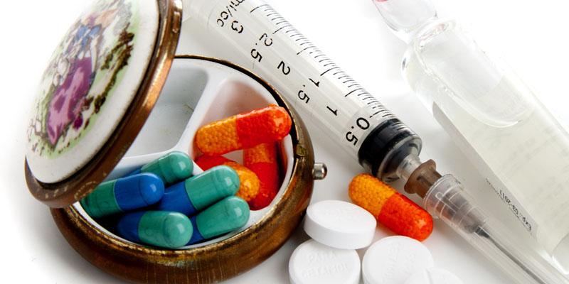 Tabletka tabletce nierówna