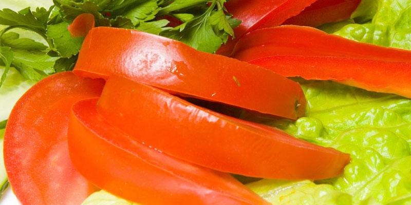 Zbilansowana dieta a masa ciała
