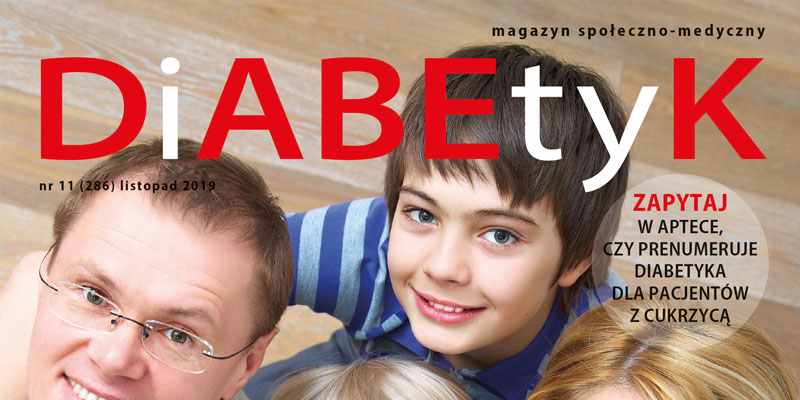 diabetyk listopad 2019 miniatura
