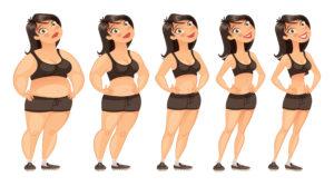 Redukcja nadwagi