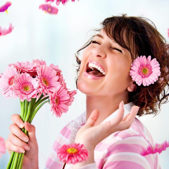 Śmiech leczy