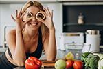 Jak się dobrze odżywiać